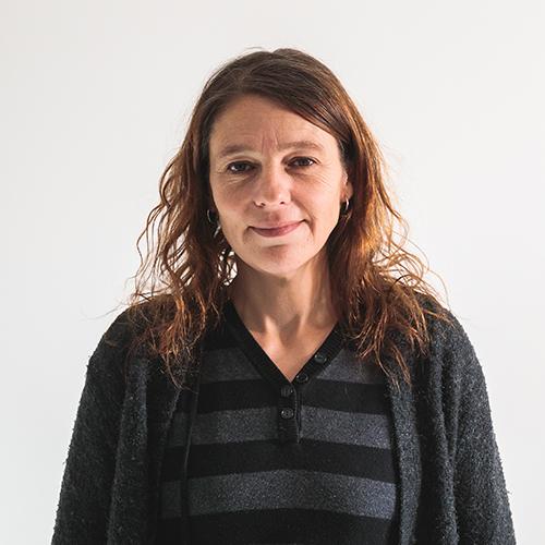 Diane Gelineau